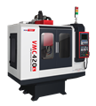 WDDM CNC vertical machine center VMC420 VMC420L