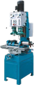 Double-spindle compound machine/ZXSM-45