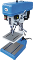 ZS SERIES DRILLING & TAPPING MACHINE/ZS4120D/ZS4125D