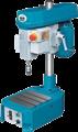 ManBetX 齿轮式牙距自动攻丝机 SB408