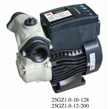 智能型冷热水自吸自动增压泵