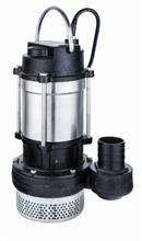 太阳能直流永磁无刷潜水泵